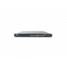 PowerConnect 6224 24 Port Switch