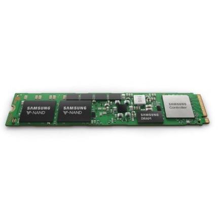 Samsung PM983 960GB U.2 NVMe SSD - MZ1LB960HAJR-00007