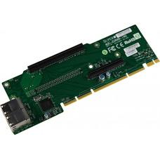 AOC-2UR68-I4G i350 4x 1GbE Riser