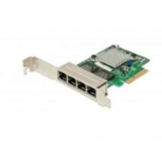 Supermicro AOC-SGP-i4 4x GbE RJ45, PCIe 2.0 x8