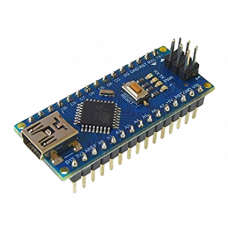 USB to 9 pin serial converter