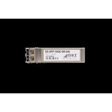 OSI SFP+ SR Transceiver
