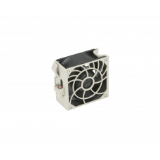 Hot-Swappable Middle Axial Fan