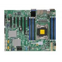 Supermicro MBD-X10SRH-CF, Single Socket 2011 v3/v4, 12Gbps HBA,