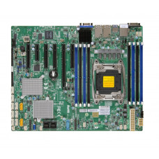 MBD-X10SRH-CF, Single Socket 2011 v3/v4, 12Gbps HBA,