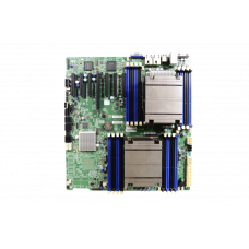 Supermicro X9DRW-3F Dual Socket V1//V2 System Board