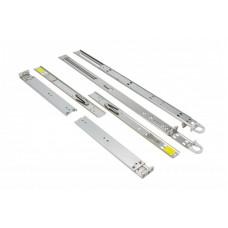 1U Rail Kit, (CSE-819, 808, 809 and 818)