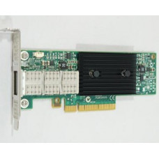 Mellanox ConnectX-3 QDR Infiniband Single QSFP+ Port Adapter PCI Express