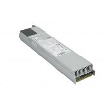 Supermicro 1U, 1280W, Redundant Single Output Power Supply