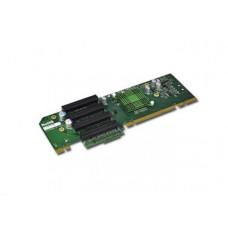 UIO Riser Card, 4 x PCIe x8