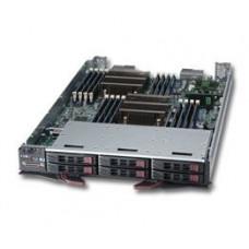 Supermicro Processor Blade SBI-7127R-S6 (Inc B9DR7)