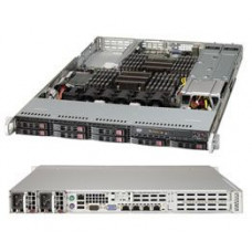 SuperServer 1027R-WRFT+