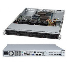 Supermicro 1U Chassis for X9SCI-LN4F