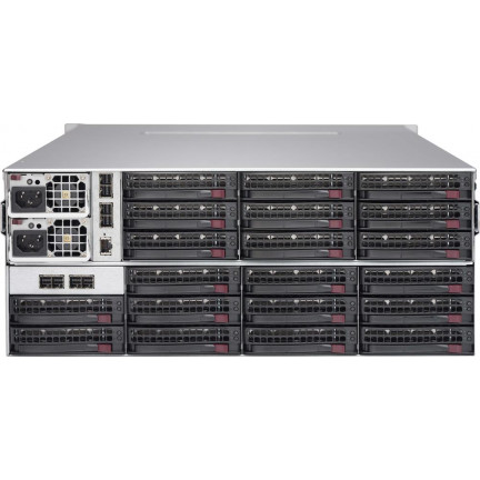 Supermicro 4U 44 Bay StorageServer JBOD 12Gbps