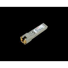 Arista Networks SFP-1G-T Compatible 1000BASE-T SFP Copper RJ-45 100m Transceiver Module