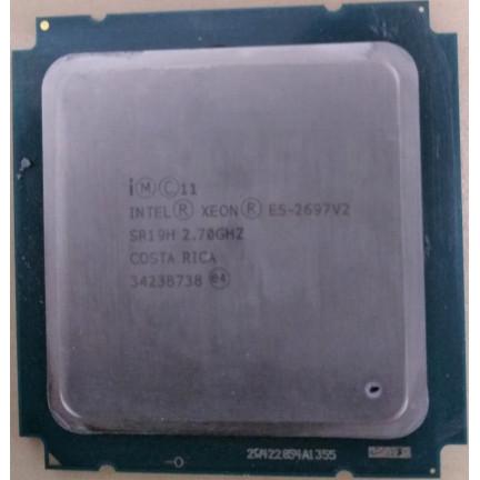 Xeon E5-2697 v2 CPU