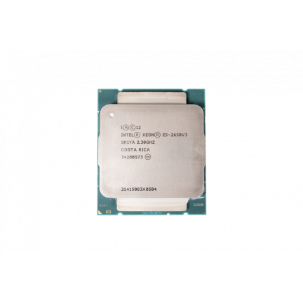 Xeon  E5-2650 V3 CPU