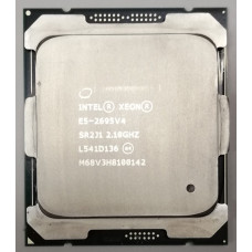 Xeon E5-2695 v4 18 Core 2.1Ghz CPU