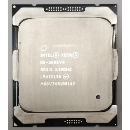 Xeon E5-2695 v4 18 Core 2.1Ghz CPU