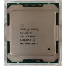 Xeon E5-2697 v4 18 Core 2.3Ghz CPU
