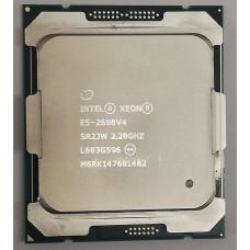 Xeon E5-2698 v4 CPU