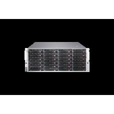 SSG-6048R-E1CR24N 4U Storage Server