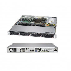 SYS-5018R-M 1U SuperServer