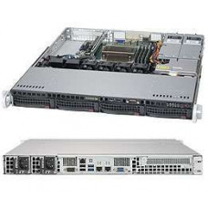SuperServer 5019S-MR 1U