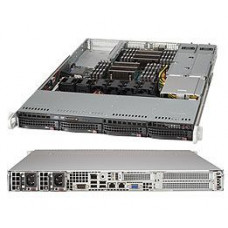 SYS-6018R-WTR 1U SuperServer
