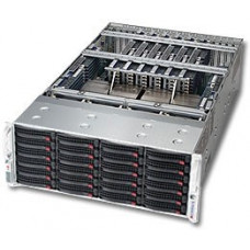 Superserver SYS-8048B-TRFT, X10QBI Quad Socket