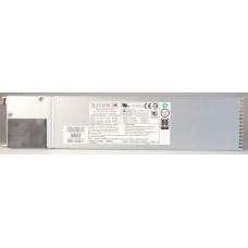 1U Hot Swap 1620W Power Supply