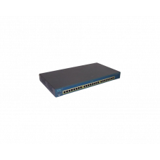 Cisco Catalyst C2950-24 1U Rackmount Switch