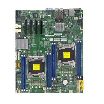 X10DRD-iNTP Dual Socket IPMI Motherboard