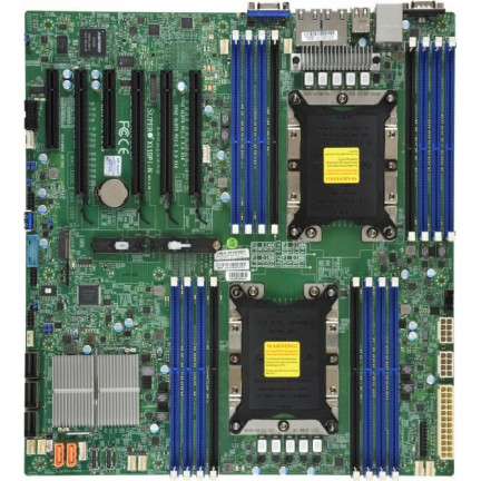 X11DPi-NT motherboard