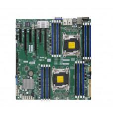 X10DRi Dual Socket R3 E-ATX IPMI Motherboard